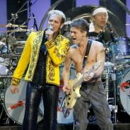 Van Halen Tours Again
