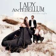 Lady A's Hillary Scott's Album Cover Dress by Maggie Barry