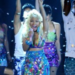 Nicki-Minaj-American-Idol-Starship-Performance #1